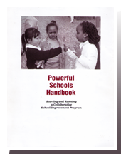 Powerful Schools Handbook